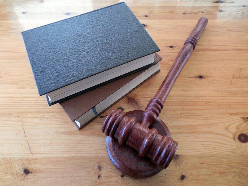 prawo - przepisy